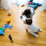 What We Can Learn From Early Childhood