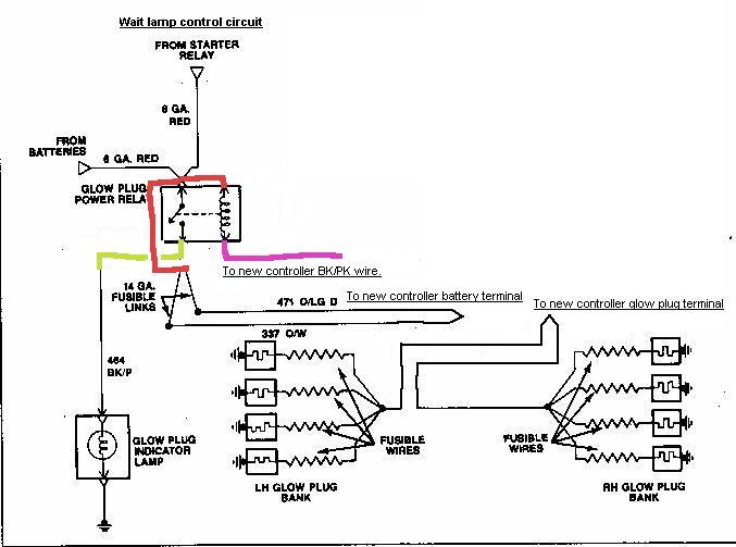 73 Idi Wiring Diagram - Wiring Diagrams