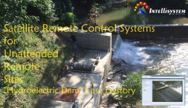 Satellite Remote Control Systems Intellisystem