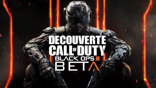 [D] Call of Duty - Black Ops III (Bêta)