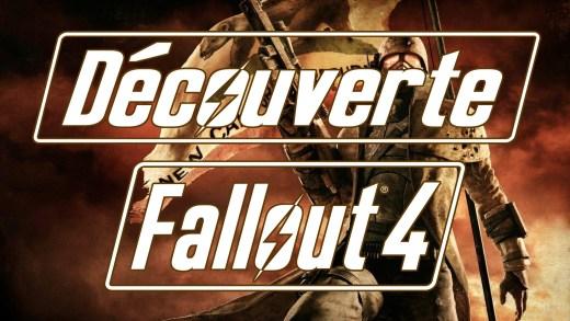 [D] Fallout 4