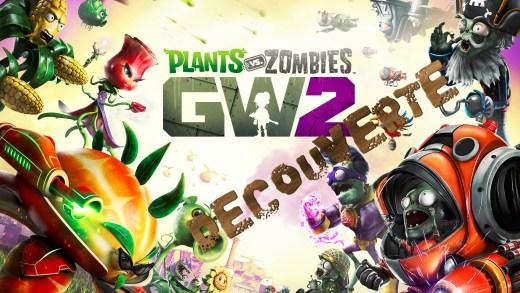 [D] Plants vs. Zombies Garden Warfare 2