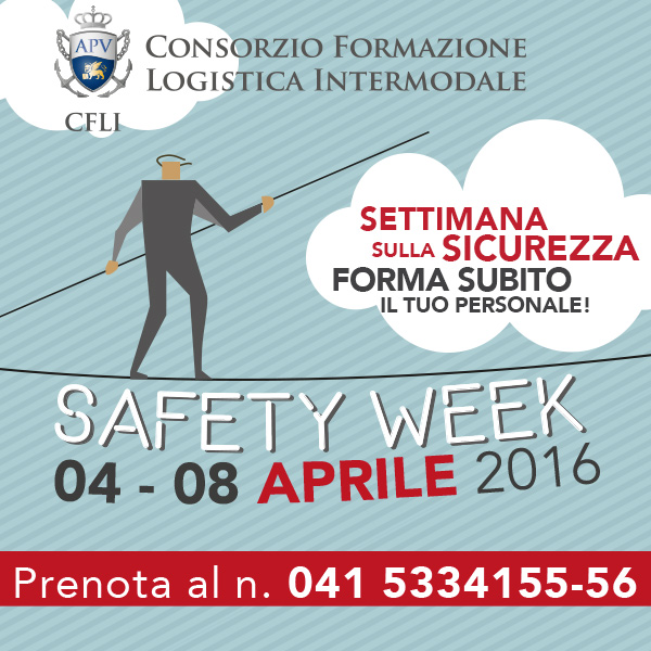 safety week 2016