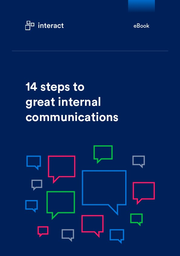 8 internal comms ideas your employees will love Interact Software