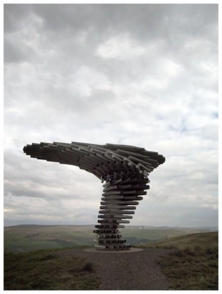 soundsculpture