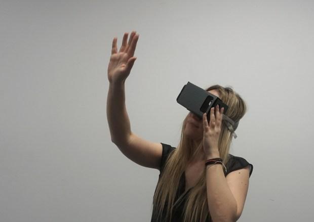 Oculus Glasses