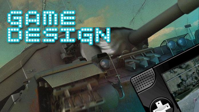 cv game design