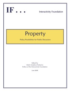 Property cover page
