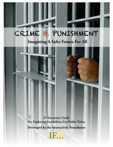 Crime & Punishment cover