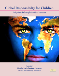 Global Responsibility 4 Children cover