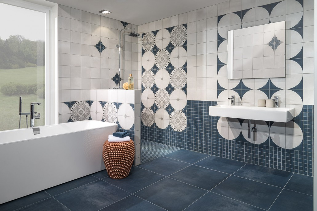 Tour d\u0027horizon des tendances salle de bains 2016 - Intercarro