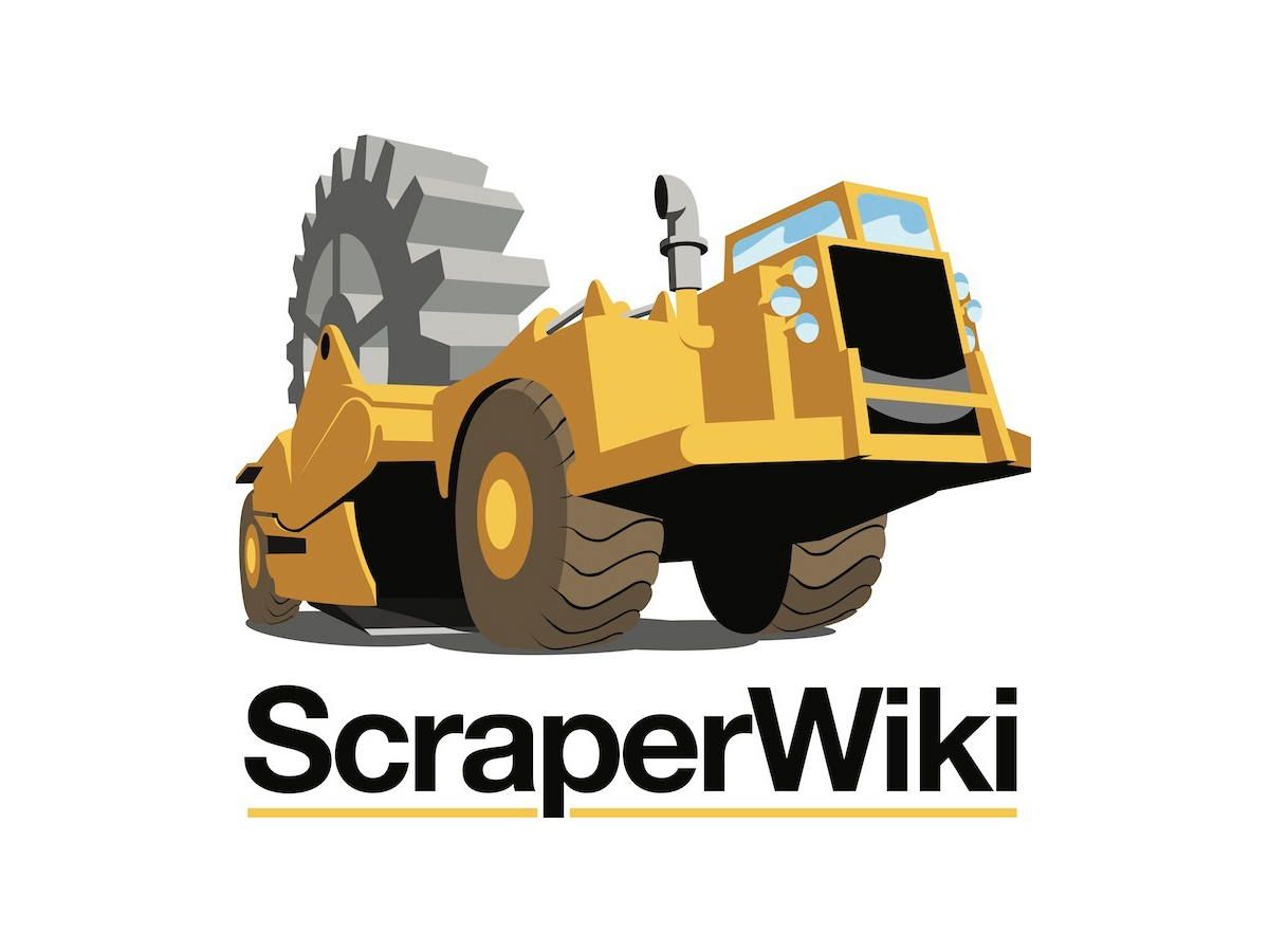 Interview: Aine McGuire of ScraperWiki