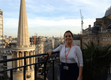 Interview with Kerry Alexandra, BBC UGC producer