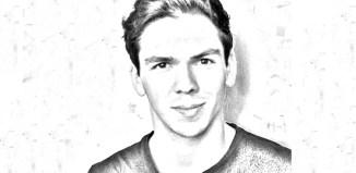 Financial Times data journalist John Burn-Murdoch