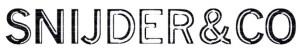 Snijder & Co logo