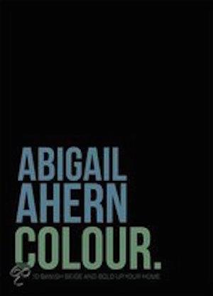 Colour Abigail Ahern
