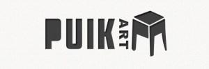 Puik-art Logo