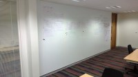 Office Decoration Paintings and Whiteboard Walls in Sussex ...