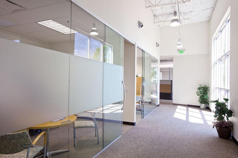 interior sliding door systems