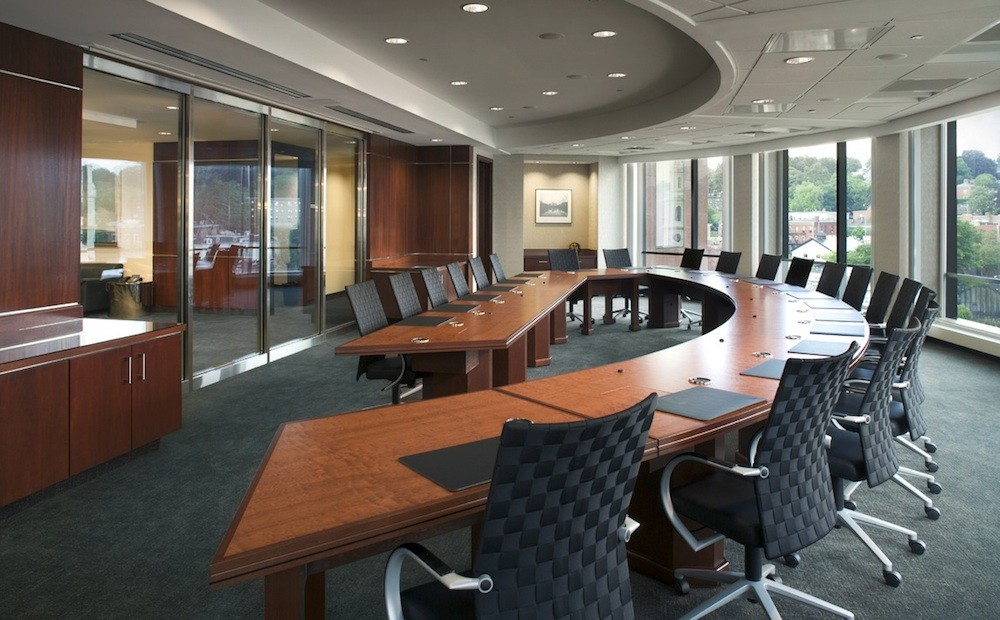 Beautiful Curved Shaved Boardroom Design Idea Id647 Boardroom Conference Table Designs