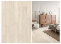 Elongate living spaces with Quick-Steps largest ever ...