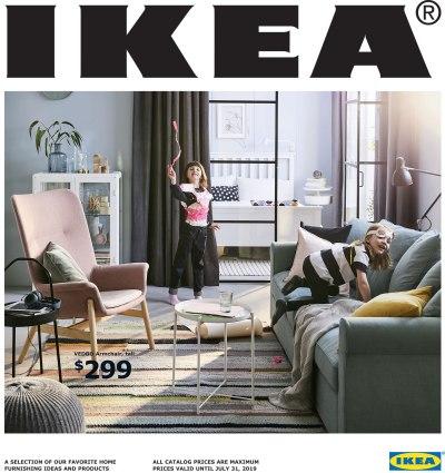 De IKEA catalogus van 2019: complete woonconcepten - www ...