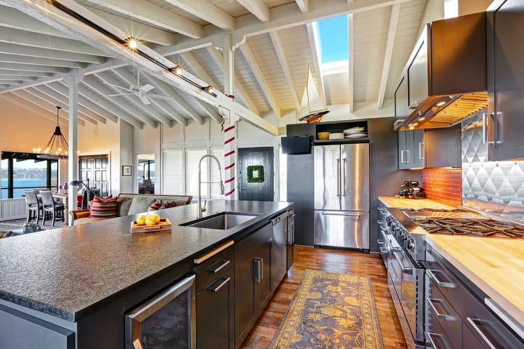 43 Beautiful Dream Kitchens Pictures