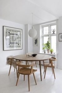 +16 Small Dining Table ideas inspired by Pinterest