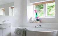 Bathroom Window Sill Decorating Ideas - Interior Design Ideas