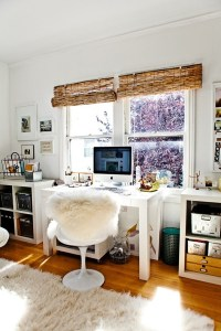 65 Stylish Home Office Nooks | InteriorHolic.com