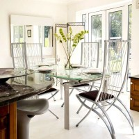 Cool Dining Room Remodeling Ideas | InteriorHolic.com