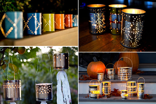 Outdoor diy lighting democraciaejustica handmade outdoor lighting ideas interiorholiccom saveenlarge workwithnaturefo