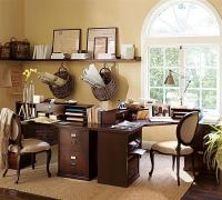 small home office design | Exotic House Interior Designs