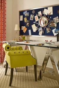 Impressive Home Office Design Ideas | InteriorHolic.com