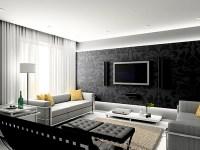 Interior Design in Contemporary style | InteriorHolic.com