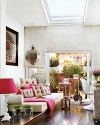 Moroccan Inspired Living Room Design Ideas | InteriorHolic.com