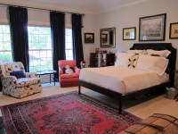 How to organize the bedroom | Interior design ideas