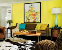 15 Paint Color Design Ideas That Will Liven-up Your Living ...