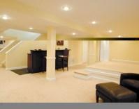 Effective Interior Lighting For Any Basement - Interior ...