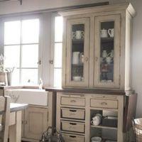 Meubles cuisine - Interior's