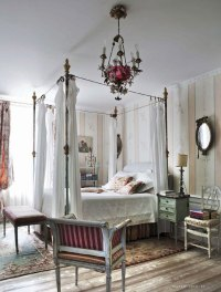 At Home in Provence - Interiors By Color