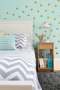 9 Most Favorite Aqua Paint Colors You'll Love - Interiors ...