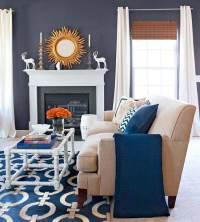 Interior Paint Color & Color Palette Ideas - Interiors By ...