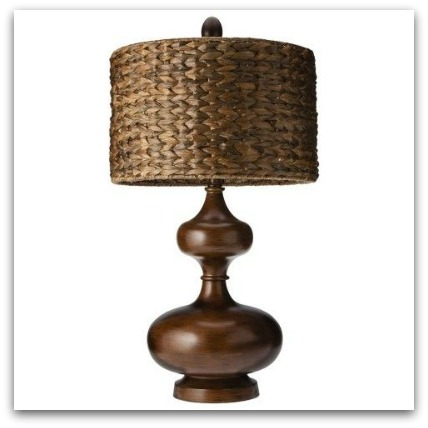 Gourd-Table-Lamp