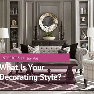 interiorstyle by kiki bringing style home