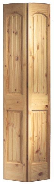 Bifold Door: Pine Bifold Doors