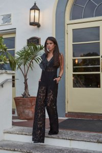Designer Alexis Barbara Isaias' Perfect Miami Itinerary