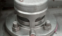 Safety Relief Valve(s)