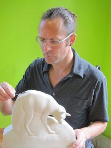 Jason Walker portrait