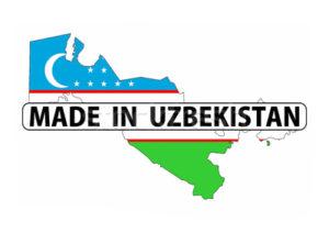 Uzbek handicraft